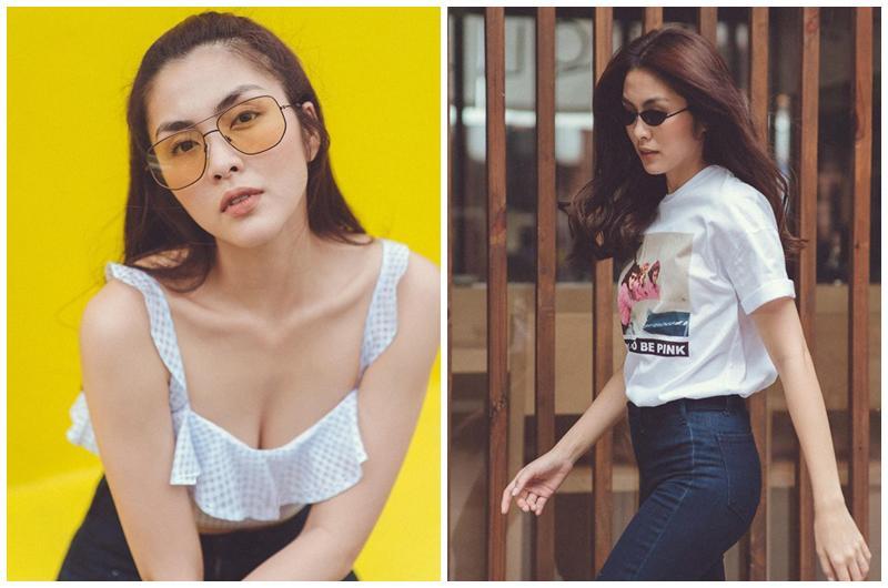 Từng là nữ diễn viên xinh đẹp và nổi tiếng nhất nhì showbiz Việt, lại sở hữu chuỗi nhà hàng ẩm thực nổi tiếng, làm dâu của gia tộc triệu đô nhưng những bữa cơm của Tăng Thanh Hà với chồng rất đơn giản.