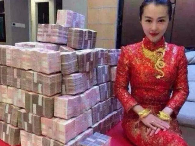 Cô dâu sướng phát điên khi nhận núi tiền sính lễ nhưng của hồi môn mới khiến nhà trai sốc