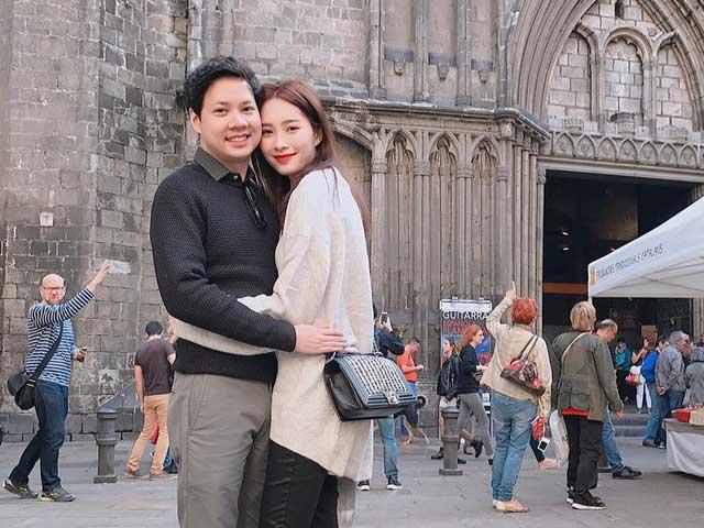 Sao Việt 24h: 2 năm sau ngày cưới, Đặng Thu Thảo mới thú nhận làm điều này