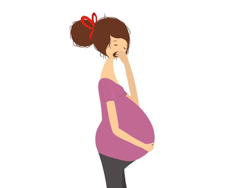 Khi mang bầu, kích thước bụng bầu tăng lên gấp 3-4 lần cũng với rất nhiều thay đổi trong cơ thể khiến vợ bạn không khỏi mệt mỏi. Nếu cô ấy lười biếng hơn bình thường, đừng nghĩ cô ấy lười nhác, chỉ là cô ấy đang mệt hơn thôi.