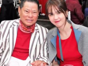"""HOT: Tỷ phú Hoàng Kiều bất ngờ vạch trần việc chia tay Ngọc Trinh vì cô """"bắt cá hai tay"""""""