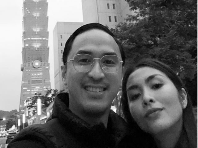 Kỷ niệm 6 năm ngày cưới cùng ông xã tại Nhật nhưng Tăng Thanh Hà chỉ hướng về điều này