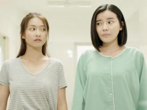 Vô tư kể chuyện hôn người cũ, nữ chính Hậu Duệ Mặt Trời Việt khiến bạn trai ghen lồng lộn