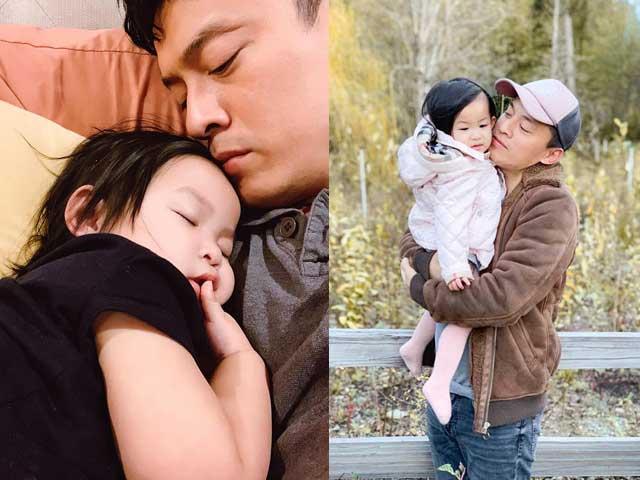 Sao Việt 24h: Chỉ ai làm cha mẹ mới hiểu nỗi lòng này của Anh Hai Lam Trường