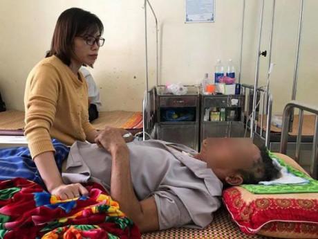 """Nhân chứng giáp mặt nam thanh niên giết cô giáo ở Hưng Yên: """"Nó dọa nếu kêu lên sẽ giết"""""""