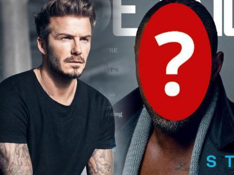 Beckham hết thời, Người đàn ông quyến rũ nhất hành tinh là nhân vật khác không ai ngờ