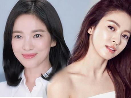"""Tượng đài nhan sắc như Song Hye Kyo cũng có khi phải """"muối mặt"""" vì điểm này"""