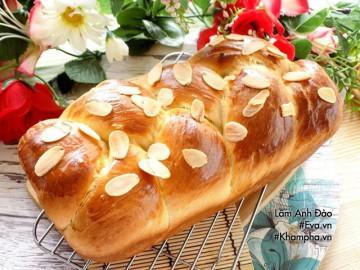 Cách làm bánh mì hoa cúc vừa ngon vừa dễ ợt thế này thì hàng quán đến sập tiệm