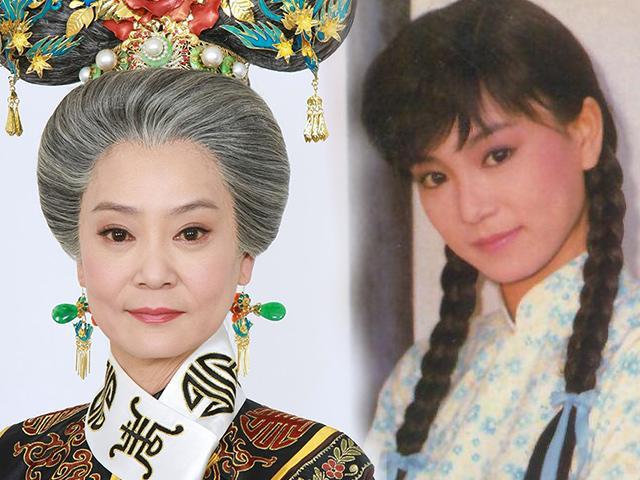 Lưu Tuyết Hoa: Từ mỹ nhân triệu lít nước mắt tới tuổi già không nơi nương tựa