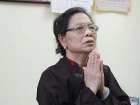 Vụ TMV Cát Tường: Sau 5 năm, câu nói của mẹ nạn nhân khiến con rể im lặng