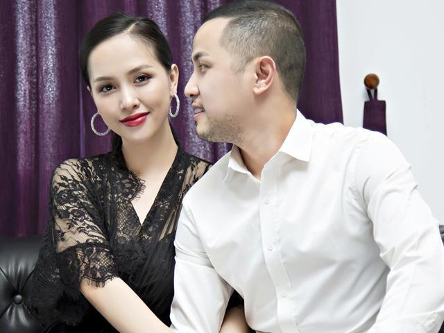 Chị dâu đại gia của Bảo Thy: Chồng tôi vượt thang điểm 10, chăm con khéo hơn cả vợ