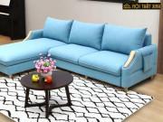 Loạt ghế sofa phòng khách thể hiện đẳng cấp khác biệt cho ngôi nhà