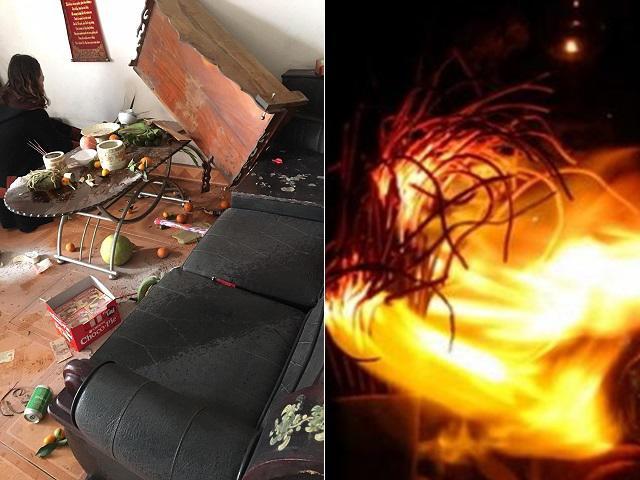 6 điềm lạ trên bàn thờ cảnh báo vận xui sắp tới, gia đình có ngày lụi bại