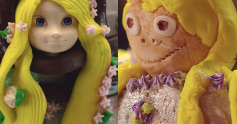 Lại nữa... từ nay công chúa tóc mâytốt nhất không nên xuất hiện nữa