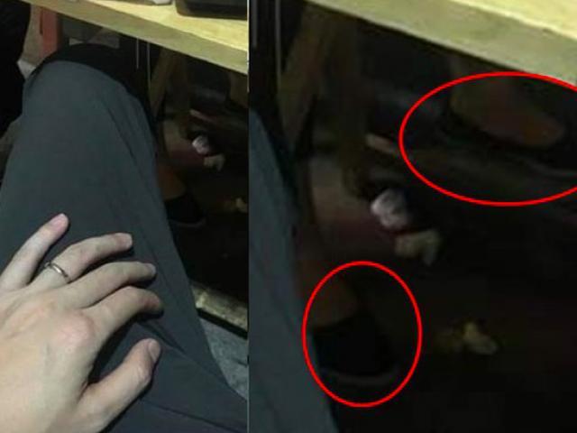 Cô vợ thám tử phát hiện điều bất thường nhờ chi tiết cực nhỏ trong bức ảnh của chồng