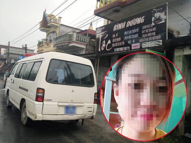 Người phụ nữ bị đốt xác phi tang: Trước khi gặp nạn, có 3 thanh niên đến ép chở đi?