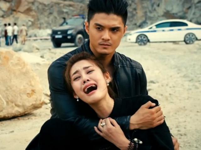Nhiều lần úp mở, cuối cùng Linh Chi khai thật về mối quan hệ với con riêng của chồng