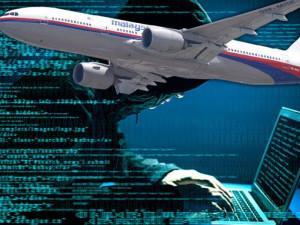 Sốc: Không tặc chiếm buồng lái MH370, làm hành khách chết ngạt?