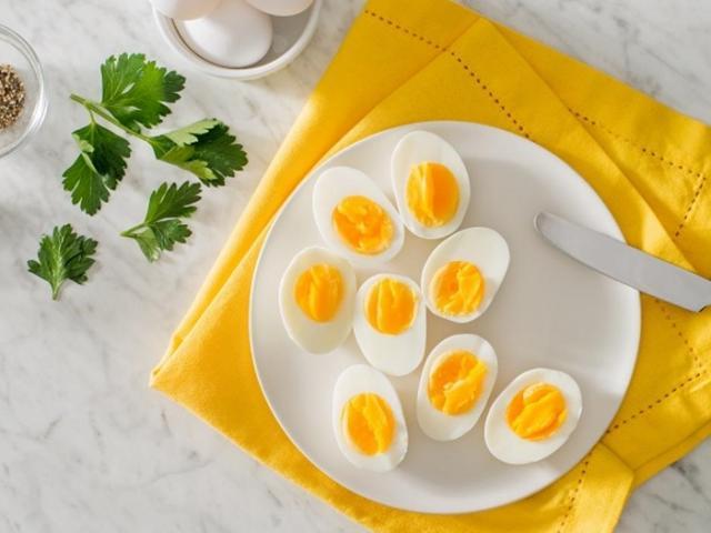 8 thực phẩm ĐẠI KỴ với trứng, mẹ đảm phải khắc cốt ghi tâm kẻo ân hận cả đời