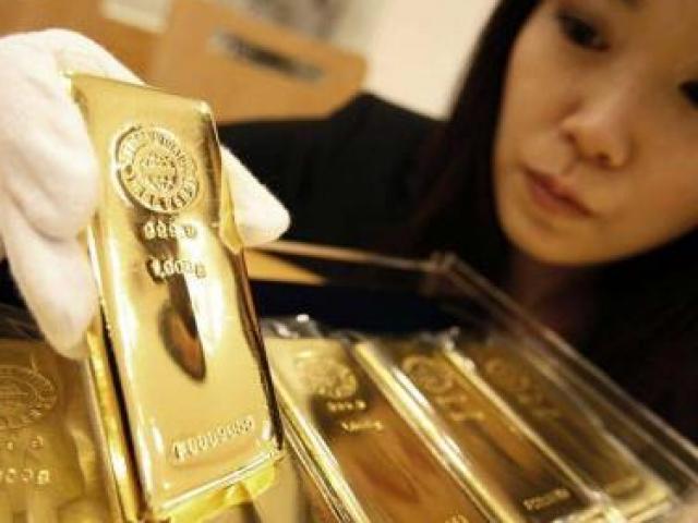 Giá vàng hôm nay 12/11/2018: Đầu tuần vàng tăng hay giảm?