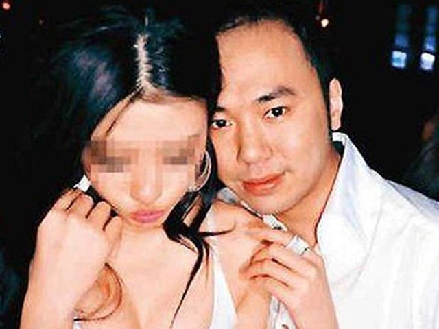 Sợ vợ giật mình vì đóng thiếu gia nghiện sex, nam diễn viên vội vã xin phép