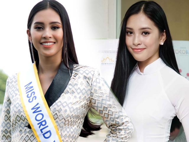 Đẹp thì có đẹp nhưng giữ mãi điều nhàm chán này, Tiểu Vy khó làm nên chuyện tại Miss World