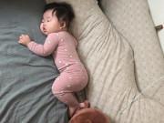 Làm mẹ - Chuyên gia dinh dưỡng hàng đầu VN: Nếu muốn con cao tối đa phải cho đi ngủ trước giờ này
