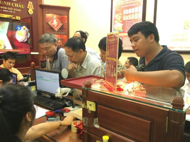Xem Gia Vang: Giá Vàng Hôm Nay 15/11/2018: Bất Ngờ Tăng Mạnh-Xem ăn Chơi