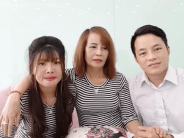 Cô dâu 62 tuổi tiết lộ tin sốc Thị Nở tái sinh là vợ hai của chồng?