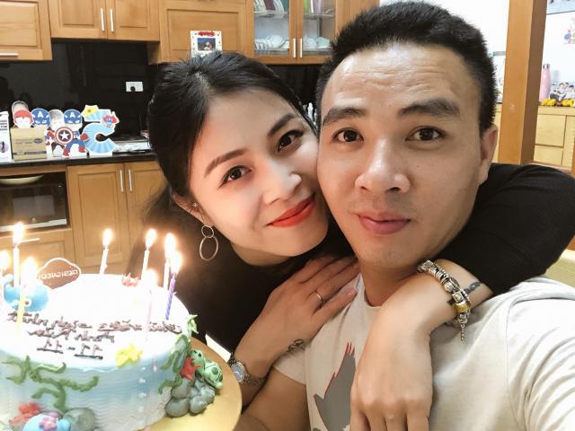 Hôn phu của MC Hoàng Linh nói gì khi bị vợ huỷ kết bạn, đăng bán xe, đòi ly hôn?