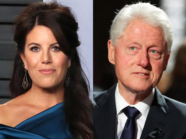 Nữ thực tập sinh kể về lần ân ái với cựu Tổng thống Bill Clinton trong nhà tắm