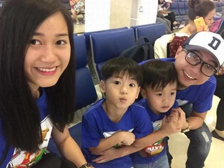 Làm mẹ - U30 một nách 2 con, Lâm Vỹ Dạ bất ngờ than mệt gấp 10 lần mẹ bỉm sữa bình thường