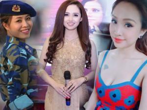 MC Hoàng Linh, MC Quỳnh Chi và đường tình lận đận dù sắc vóc hơn người