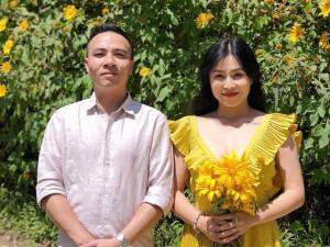 """Sao Việt 24h: Ngã ngửa với hôn nhân lần 2 """"màu hồng"""" của Hoàng Linh Chúng tôi là chiến sĩ"""