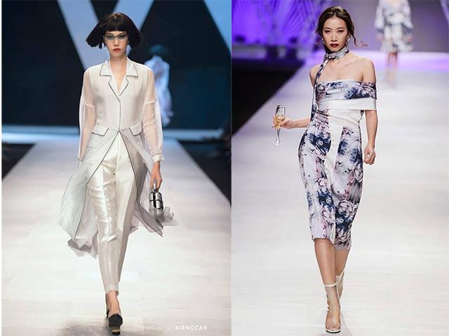 HOT: Tuần lễ thời trang quốc tế Việt Nam đồng loạt bị tố cáo vì không trả tiền catxe