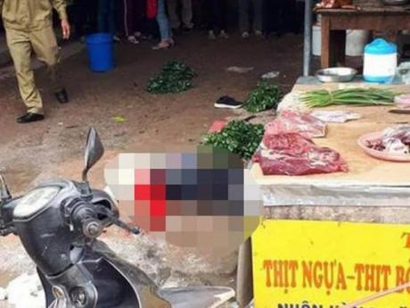 Tin tức 24h: Tin nhắn nghi phạm gửi vợ trước khi bắn chết cô gái bán đậu xinh đẹp