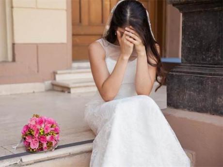 Cô dâu sốc tột độ khi phát hiện ra bí mật kinh hoàng trước ngày cưới