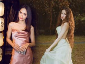 Lép như Hương Giang, Chi Pu, Hà Hồ mà kiểu váy này còn cứu được thì chị em sợ gì!