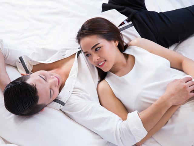 5 lý do tại sao con người cần quan hệ tình dục, kể cả khi không có nhu cầu