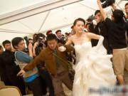 Tin tức - Tin tức 24h: Trở về sau khi bỏ trốn trước đám cưới, cô dâu 19 tuổi tuyên bố sốc