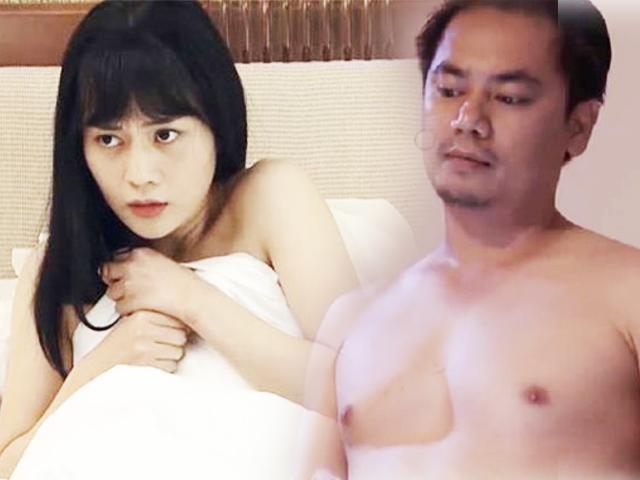 Sự thật khủng khiếp: Ngoài đời, bố dượng trói Quỳnh Búp Bê vào giường, cưỡng hiếp suốt 2 ngày