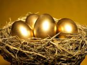 Giá vàng cuối tuần: Vàng tăng mạnh, nhà đầu tư lãi lớn