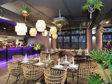 """Giải mã Mays Urban Thai Dine – nhà hàng món Thái đang khiến sao Việt đồng loạt """"phải lòng"""""""