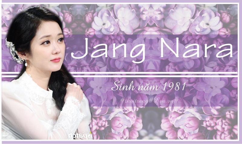 Jang Nara luôn khiến nhiều người ghen tị với nhan sắc bất chấp thời gian. Sinh năm 1981, đã ở tuổi 37 nhưng mỗilần cô xuất hiện đềukhiến fan trầm trồ nức nở với vẻ ngoài được thời gian lãng quên.