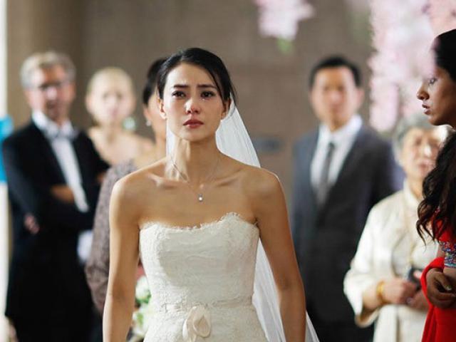Phát hiện chú rể ngoại tình, cô dâu phẫn uất làm ngay điều này trong ngày cưới