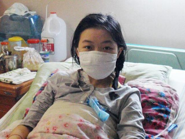 Cô gái 20 tuổi bị ung thư cổ tử cung, chỉ vì thường xuyên dùng giấy vệ sinh kiểu này