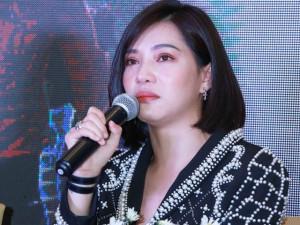 Bất chấp bị tẩy chay vì scandal giật chồng, Lưu Đê Li: Cứ yêu hết mình, sai thì làm lại