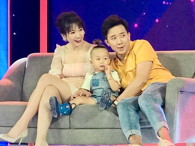 Hari Won có thể thành mẹ bỉm sữa mập ú, Trấn Thành sẽ có con trong năm 2019?