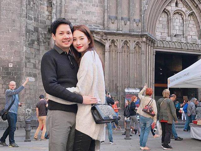 Sao Việt 24h: Tuyệt chiêu giúp Hoa hậu Thu Thảo buộc chặt chồng đại gia bên mình