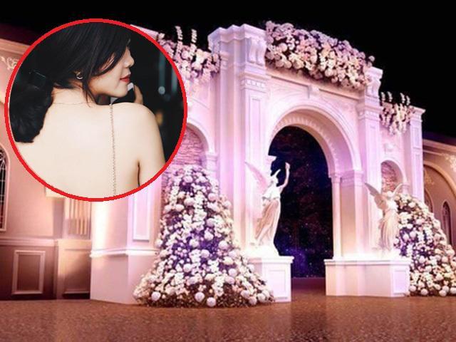 Sự thật về đám cưới siêu khủng tại Cao Bằng, chỉ riêng tiền rạp đã ngốn tới 2,5 tỷ đồng